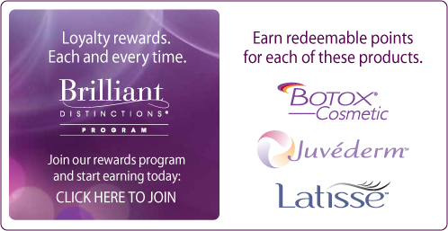 Brilliant Distinctions Rewards Program