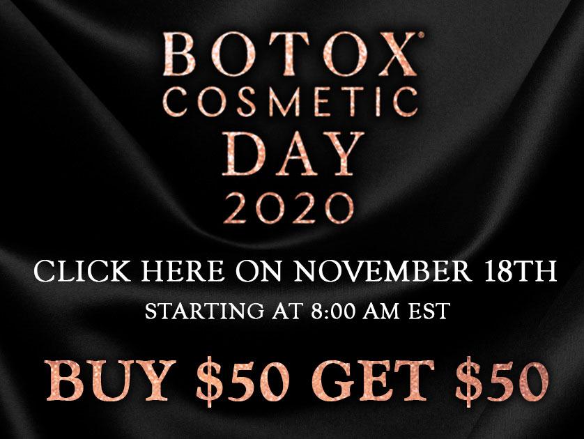 National Botox Day